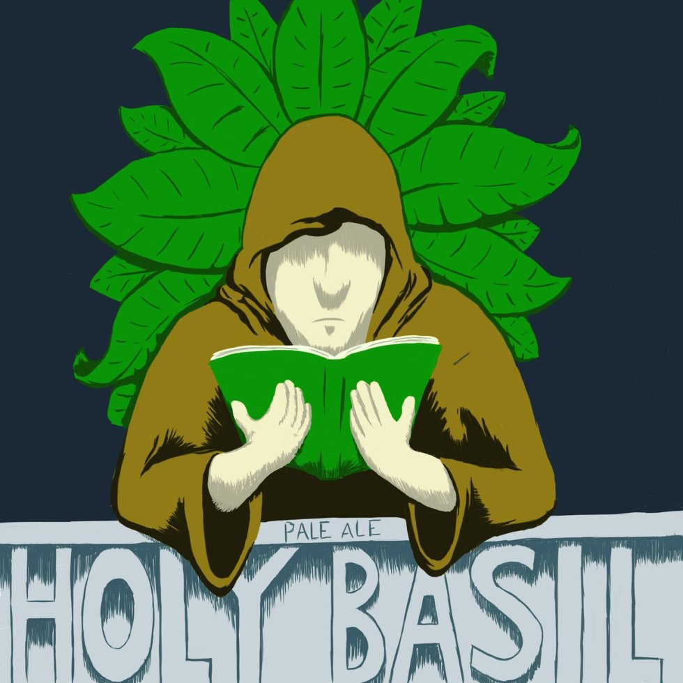 holy-basil-art
